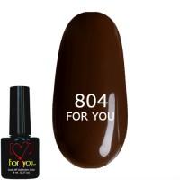 Черный Шоколад гель лак - маникюр, дизайн ногтей