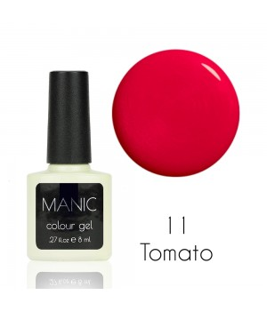Гель лак MANIC №11 Tomato
