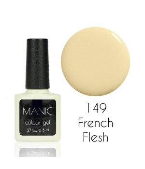 Гель лак MANIC №149 French Flesh