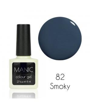Гель лак MANIC №82 Smoky