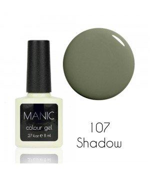 Гель лак MANIC №107 Shadow 8 мл