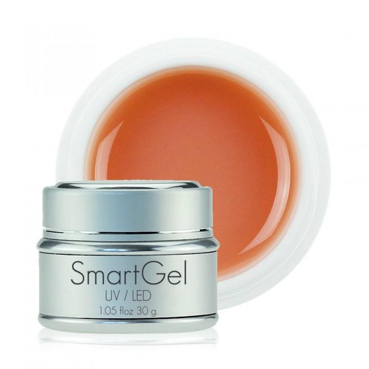 Гель для наращивания ногтей SmartGel №50 Natural 30 гр