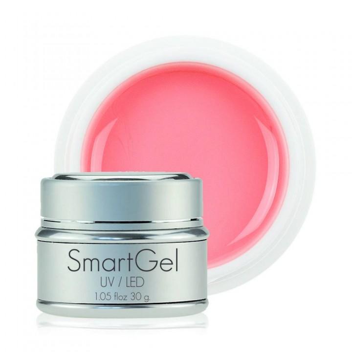 Гель для наращивания ногтей SmartGel №58 Cool Pink 30 гр