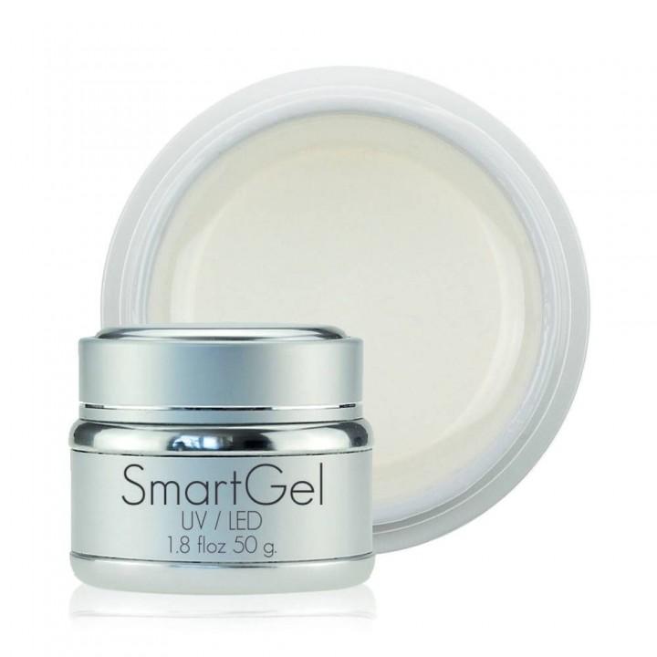 Гель для наращивания ногтей SmartGel №52 Clear One 50 гр