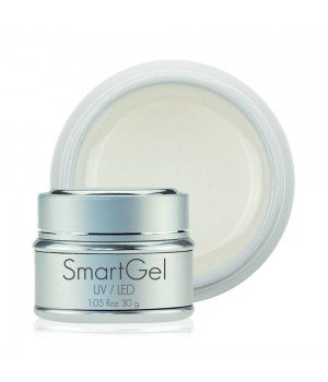 Гель для ногтей SmartGel №53 Clear 30 гр