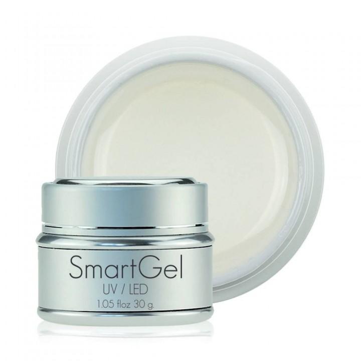 Гель для наращивания ногтей SmartGel №53 Clear 30 гр