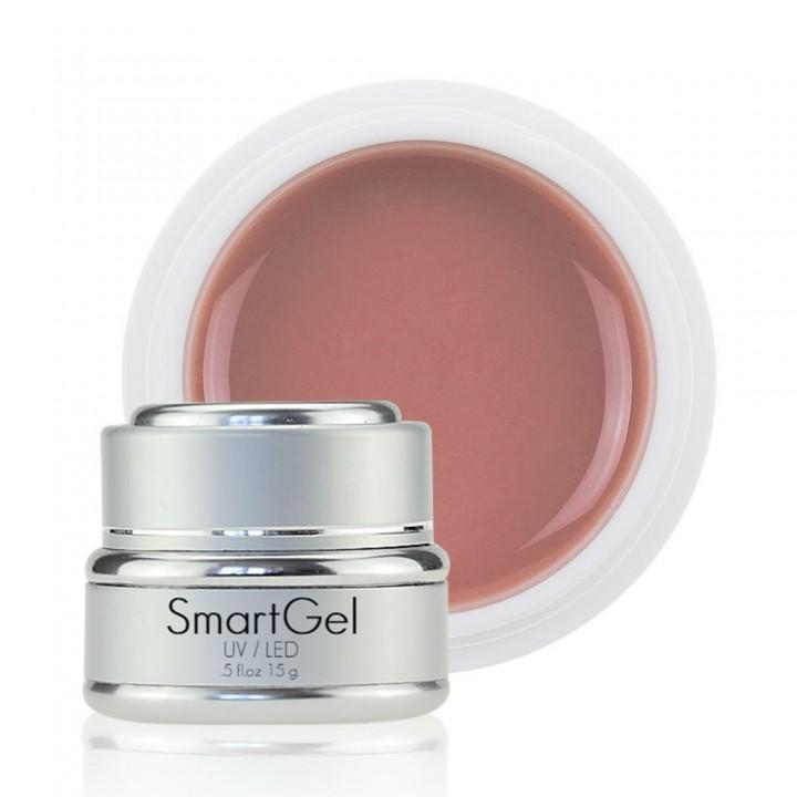 Гель для наращивания ногтей SmartGel №57 Cream 1 кг
