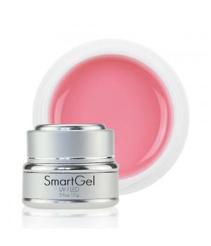 Гель для ногтей SmartGel №58 Cool Pink 15 гр