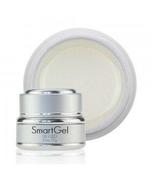 Гель для ногтей SmartGel №52 Clear One 15 гр