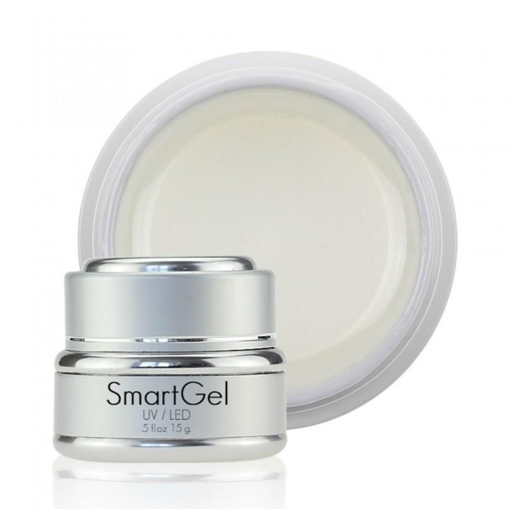 Гель для наращивания ногтей SmartGel №52 Clear One 15 гр