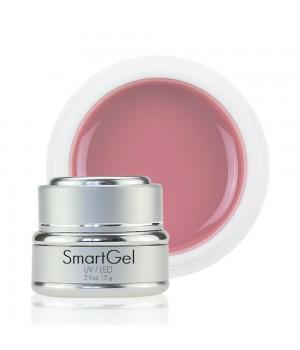 Гель для ногтей SmartGel №55 Pink 15 гр