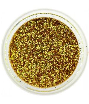 Блёстки Классическое Золото №14