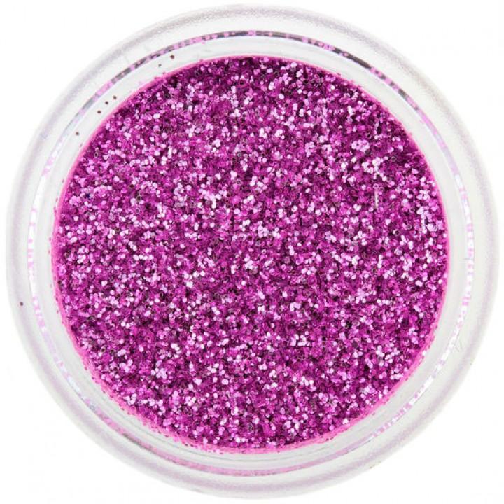 Блёстки для ногтей Фиолетово Сиреневые №71