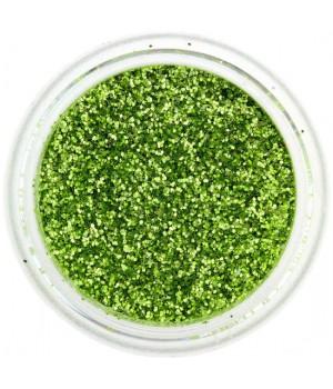 Блёстки Весенне Зелёные №36