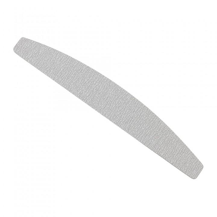 Сменная пилочка для ногтей iNails 180 грит лодка, полумесяц 50 шт/уп.