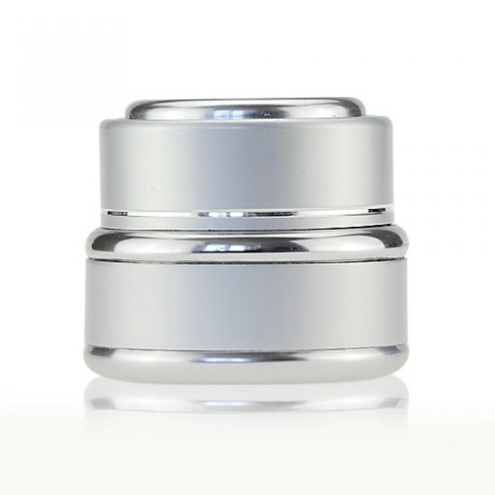 Алюминиевая баночка для геля, крема 15 гр