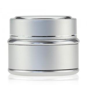Баночка алюминиевая для геля, крема 30 гр