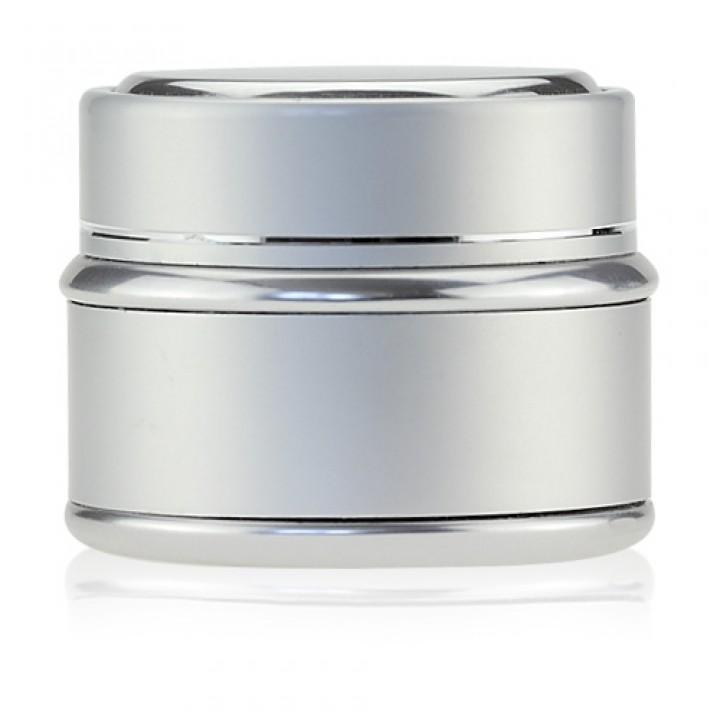 Алюминиевая баночка для геля, крема 30 гр