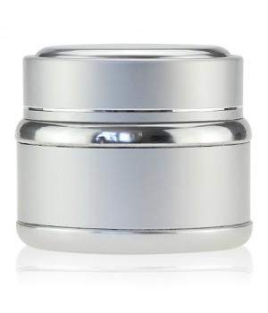 Баночка алюминиевая для геля, крема 50 гр