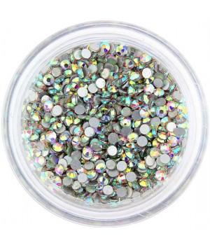 Стразы Crystal AB 10ss 2.7-2.9 mm