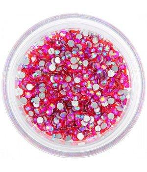 Стразы Crystal Hyacinth AB 10ss 2.7-2.9 мм 100 шт